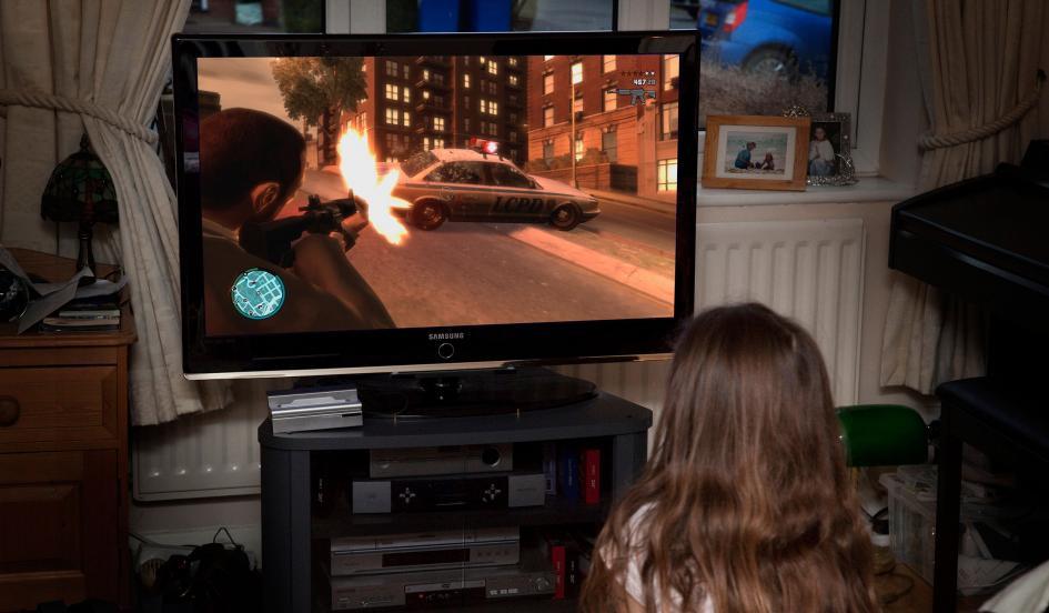 APA Says Video Games Make You Violent, but Critics Cry Bias