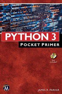Python3 Pocket Primer