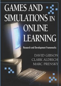 Pedagogy in Commercial Video Games [Ch. 2]