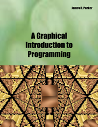 A Graphical introduction to Programming